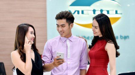 Đăng Ký Lắp Mạng Internet Viettel Huyện Tây Trà, Quảng Ngãi Giá Rẻ