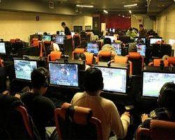 Lắp mạng phòng game Quảng Ngãi