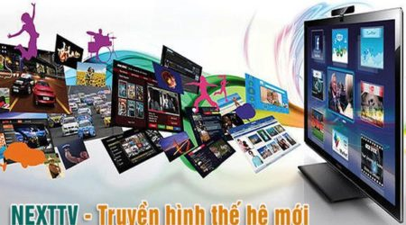 Lắp truyền hình Viettel Quảng Ngãi