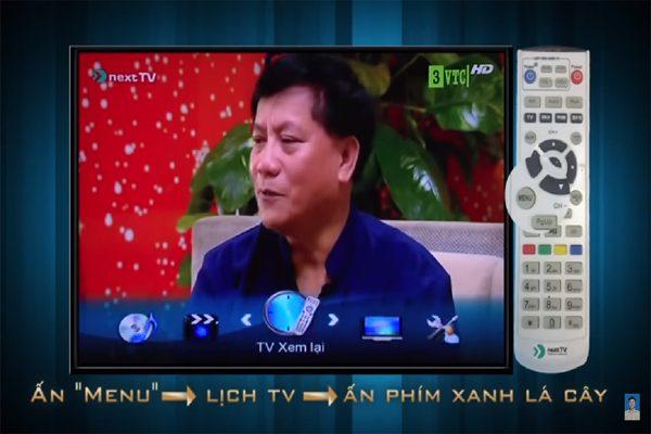 lắp truyền hình cáp Viettel Quảng Ngãi