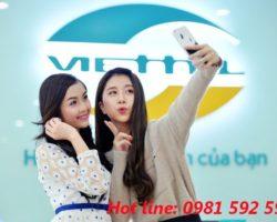 Lắp mạng Viettel Huyện Sơn Hà
