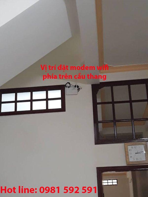 Lắp mạng nhà mới Quảng Ngãi