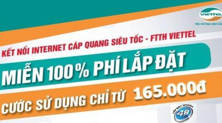 Hướng Dẫn Đăng Ký Wifi Viettel Quảng Ngãi
